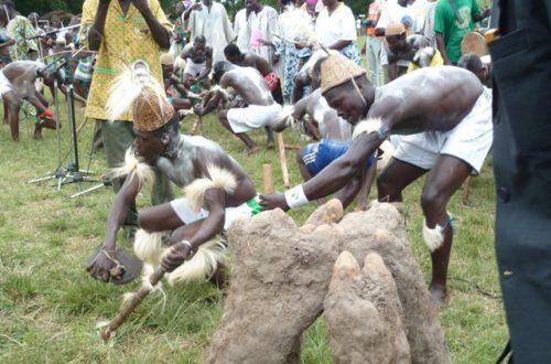 Article : Togo : Sotouboua célèbre sa 2è  édition de la fête  des ignames