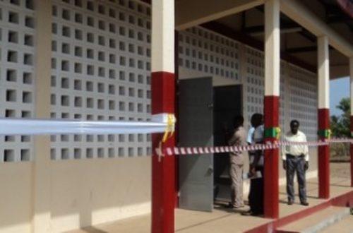 Article : Sotouboua / Education: «Ils ont demandé la réhabilitation d'un appâtâme et obtenu un bâtiment»