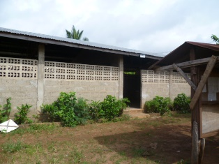 les établissements sont fermés jusqu'à nouvel ordre par l'autorité en charge de l'éducation au Togo