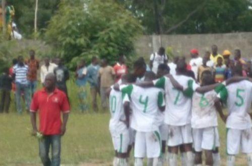 Article : Besoin des statuts pour réanimer Foukpa FC de Sotouboua