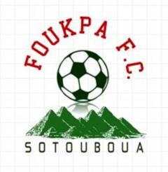Logo deFoukpa Fc de Sotouboua
