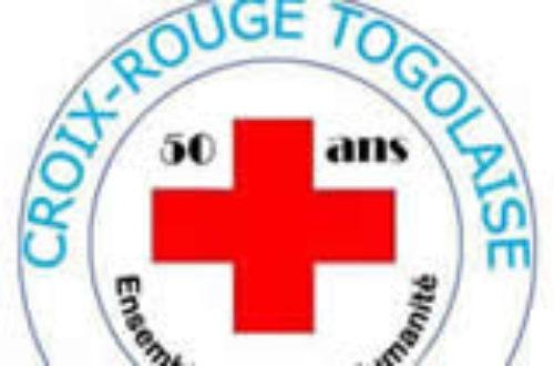 Article : Croix Rouge Togolaise sollicite la contribution des médias pour la promotion du don de sang