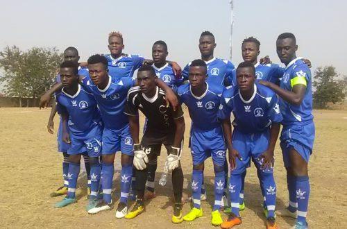 Article : Togo/ 12e journée du championnat D2: Foukpa Afc chute à domicile devant Unisport de Sokodé