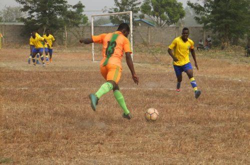 Article : Sotouboua/ Championnat scolaire senior: le Lysoto fait une bonne opération