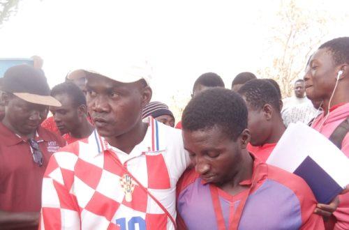 Article : Sotouboua/ DEFI Football Club de Sondè réussi le pari
