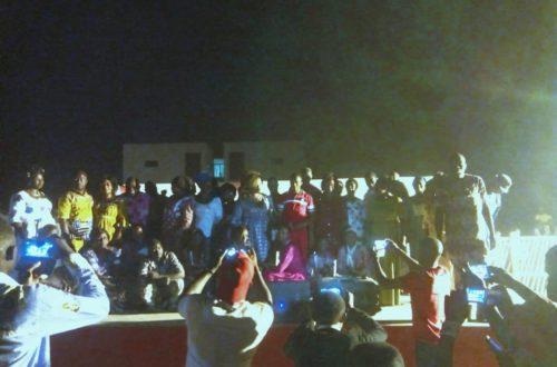 Article : Le cabaret Saint Valentin à Sotouboua: des couples mobilisés