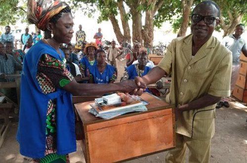 Article : L'ONG RADAR remet des kits de soins aux ASC certifiés des préfectures de Sotouboua et de la Plaine Mo