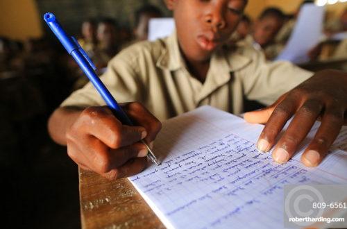Article : Sotouboua/ PSE: Bientôt les nouveaux manuels scolaires pour la classe de CE1