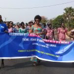 Les femmes de Sotouboua ont fêté leur 08 mars…