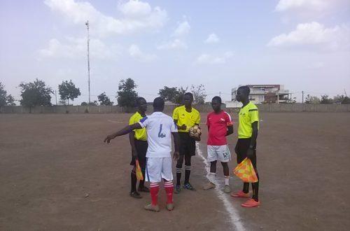 Article : Coupe de l'indépendance à Sotouboua/ 4e journée: Que des «dos à dos»!