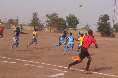 Article : Sotouboua/ Championnat scolaire senior: CET Perfect et lycée Sotouboua Ville 2 rendent leurs armes
