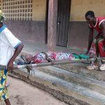La Croix-Rouge Togolaise/ Coordination de la Centrale: Des actions concrètes au secours des communautés
