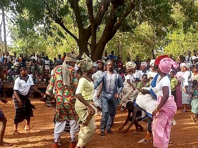 Semaine culturelle 2019: Retour sur les festivités au Lycée de Sotouboua 1