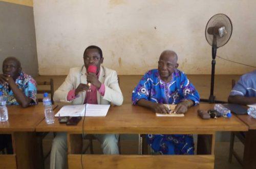 Article : Le compte administratif 2018 de la commune de Sotouboua adopté