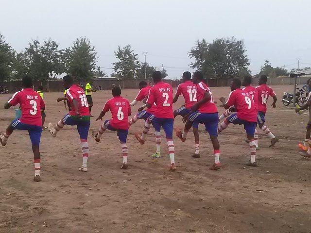 Coupe de l'indépendance à Sotouboua: Défi Fc aux regrets, Chelsea et Bignonzi en finale