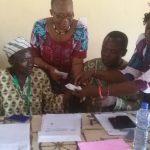 Sotouboua: HCRRUN indemnise des victimes enregistrées par la CVJR