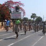 Sotouboua: la fête du 27 avril s'annonce radieuse