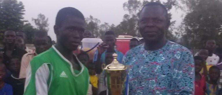 Article : Sotouboua: Chelsea Fc de Zongo est champion en titre 2019 de la coupe de l'independance