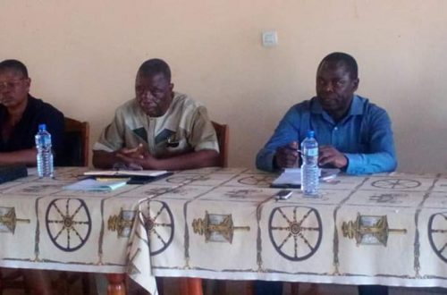 Article : Le compte administratif et de gestion 2018 de la préfecture de Sotouboua entravé par l'incivisme