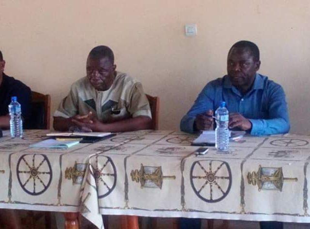 Le compte administratif et de gestion 2018 de la préfecture de Sotouboua entravé par l'incivisme