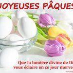 Sotouboua: Bonne fête de Pâques!