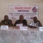 Sotouboua: Challenge scolaire est officiellement lancé