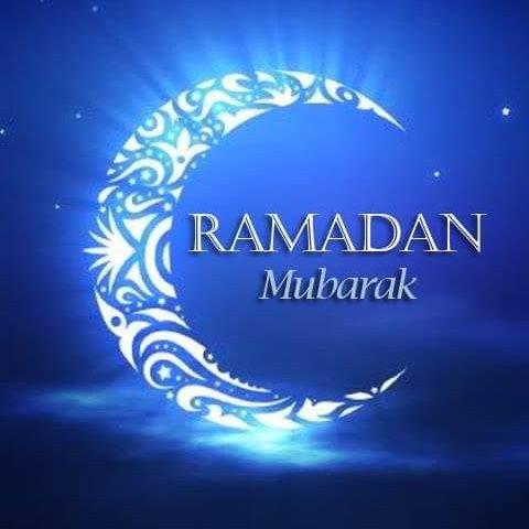 Bon début de Ramadan à tous
