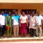 La jeunesse vulnérable de Sotouboua à la porte d'opportunités d'emplois