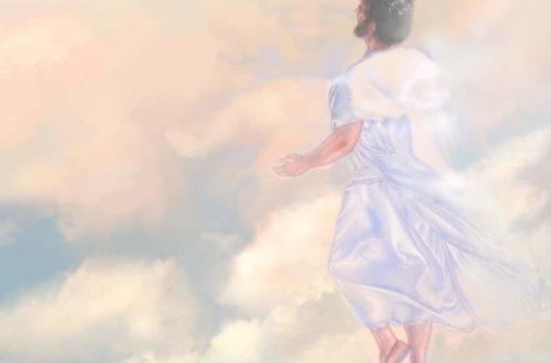 Article : Bonne Fête de l'Ascension à tous