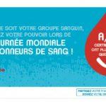 Togo/ La Journée mondiale des donneurs de sang 2019: la coordination nationale à la mobilisation des acteurs impliqués