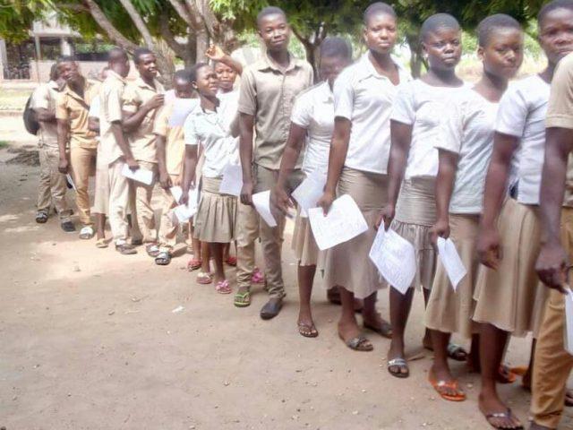 Togo: Le Bac 1 démarre les examens de 2019