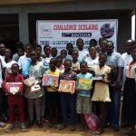 Projet Challenge Scolaire à Sotouboua: une apothéose couronnée de succès