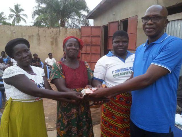 Sotouboua/ Le produit FADA à la rescousse de la population rurale du canton de Bodjondè