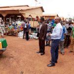 Sotouboua, les infrastructures du grand marché de la commune bientôt réalisées