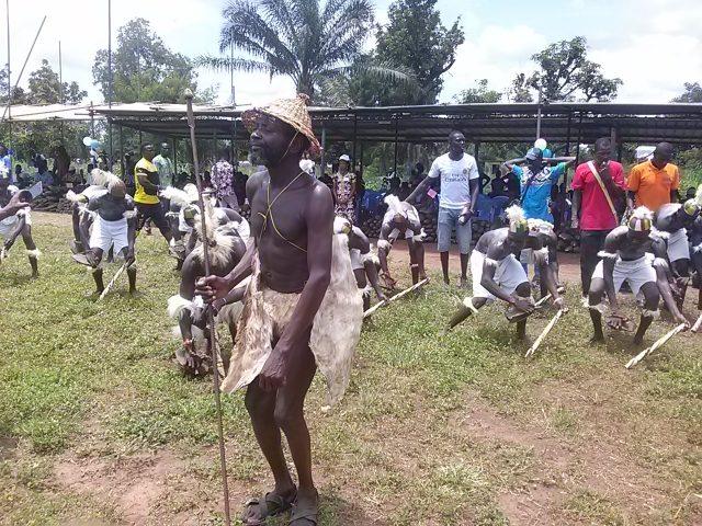 La 6ème édition Kiyena, la fête des ignames de Sotouboua célébrée à Tchebebe