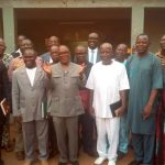 Les maires des communes de la préfecture de Sotouboua sont connus: M. Gnanguissa Plibam, nouveau maire de la commune 1