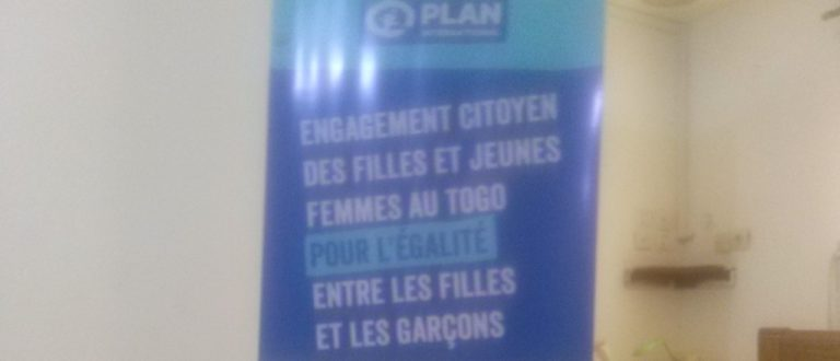 Article : Projet Girl Lead, Plan International Togo forme les leaders d'opinion à Sotouboua