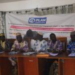 Sotouboua, Projet Girls Lead: Lutte contre les violences faites aux filles, des chefs traditionnels et leaders d'opinion édifiés sur le mécanisme de sauvegarde des enfants