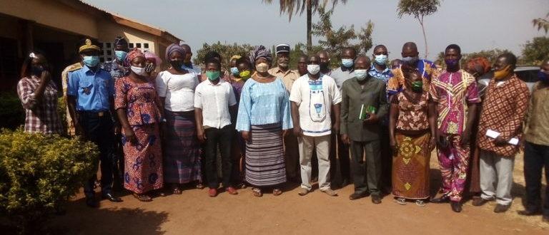 Article : La coopérative Gnabana a vu le jour