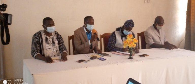 Article : Processus REDD+: les parties prenantes de la région centrale à l'atelier d'autoévaluation à mi-parcours à Sokodé
